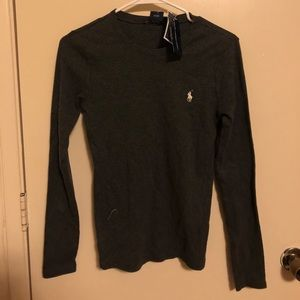 Polo Ralph Lauren - longsleeve - Small